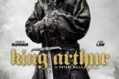 King Arthur – Il potere della spada | Recensione & Voto per il film di Guy Ritchie.