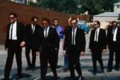 """Quentin Tarantino rivela i segreti del film """"Le Iene"""", per il 25° anniversario del film."""