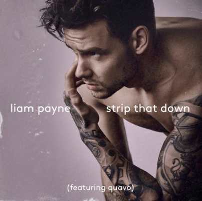 Liam Payne – Strip That Down (Recensione, Significato & Testo).