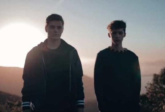 Martin Garrix e Troye Sivan insieme nel video di There For You e anche nella vita reale?