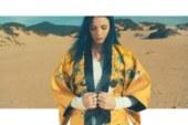L'italiana Rose Villain pubblica Geisha, la sua nuova canzone. Guarda il video.