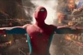 Spider-Man Homecoming: terzo trailer, trama, data di uscita e cast.