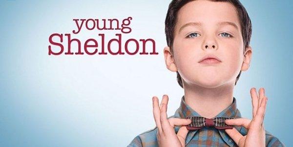 trailer Young Sheldon