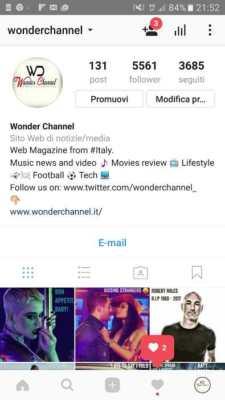 insights Instagram - come crescere su Instagram