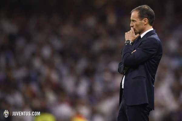 stagione 2016 17 Juventus