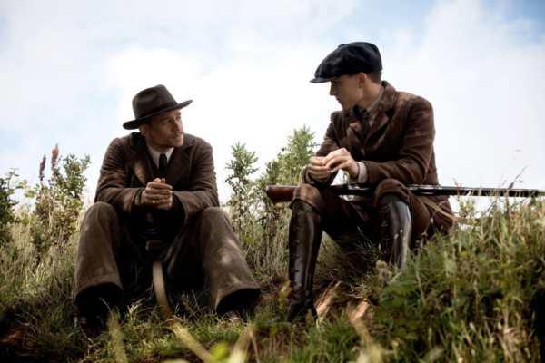 Recensione Civiltà Perduta - Charlie Hunnam e Tom Holland