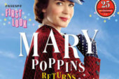 53 anni dopo Mary Poppins ritorna al cinema con Emily Blunt