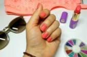 Manicure gratis?!Provala da Sally Hansen!