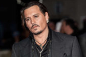 Johnny Depp scherza sull'Assassinio di Donald Trump a Glastonbury