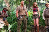 """Jumanji 2: Welcome to the Jungle"" sarà un tributo a Robin Williams"