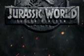 Jurassic World 2: Rivelato il titolo ufficiale ed il primo poster