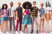 15 nuovi modelli di Ken, il fidanzato di Barbie, con etnie e look diversi