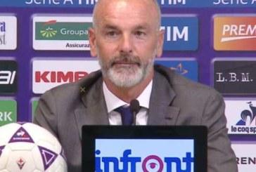 """Le prime parole di Pioli come allenatore della Fiorentina: """"Tornare a Firenze, per me, è come un cerchio che si chiude"""""""