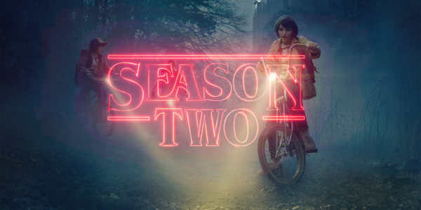 Stranger Things stagione 2