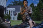 The Walking Dead 8: Steven Yeun parla del possibile ritorno di Glenn