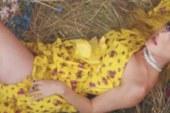 """226.800$ il valore del vestito di Katy Perry nel video per """"Feels"""" di Calvin Harris"""