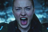 "Jean Grey, interpretata da Sophie Turner, risorge nel film ""X-Men: Dark Phoenix"""