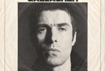 """""""As You Were"""", primo album da solista di Liam Gallagher in uscita il 6 Ottobre"""