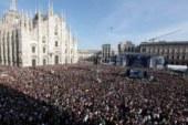Concerto Milano p.za Duomo 2017: hashtag, come accedere, cantanti in scaletta e come vederlo da casa