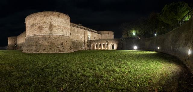 Vacanze a Pesaro