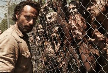 The Walking Dead 8: rivelata la data di uscita della season premiere