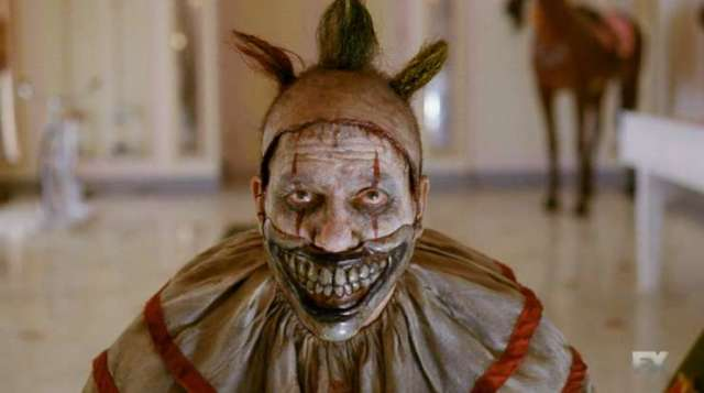 American Horror Story 7: Twisty the Clown sta per tornare!