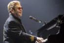 Elton John a Mantova, Scaletta Concerto del 14 luglio 2017