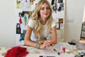 Chiara Ferragni & Intimissimi, una collaborazione che sa di debutto per la Blonde Salad