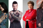 X Factor 11: ecco le categorie dei giudici