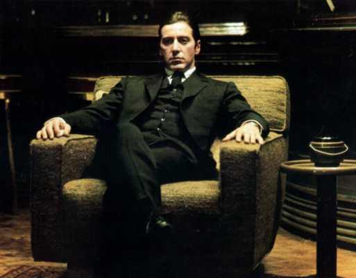 Il Padrino 2 Recensione - Al Pacino