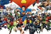 Le date di rilascio dei film DC, dal 2017 in poi.