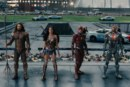 Trailer di Justice League al Comic-Con con Wonder Woman e Flash in primo piano