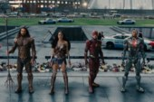 Trailer di Justice League al Comic-Con con Wonder Woman e Flash in primo piano