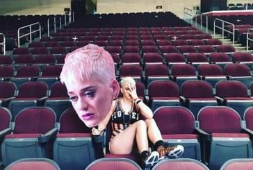 Tema basket nel video per Swish Swish di Katy Perry. Confermato un attore di Stranger Things