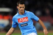 Maggio alla 10° stagione al Napoli vorrebbe festeggiare con lo scudetto