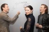 Outlander: trailer terza stagione, Claire Randall andrà nel passato?