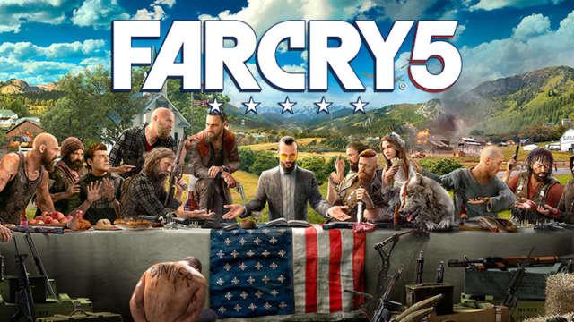 Far Cry 5: gameplay, trailer, data di rilascio e tutto quello che devi sapere