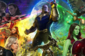 Avengers: Infinity War, l'Era dei Supereroi Continua.