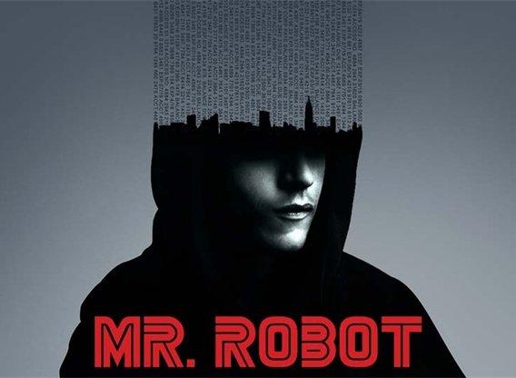 Nuova Clip Mr. Robot 3