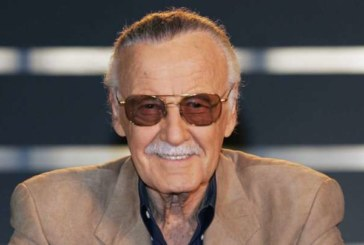 Stan Lee celebrato al Chinese Theatre a Hollywood
