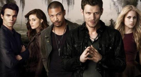 E' arrivata la fine di The Originals: la quinta stagione sarà l'ultima