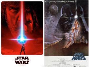 Star Wars: L'ultimo Jedi, data di rilascio, trailer e altro ancora.