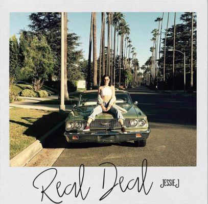 Testo Real Deal Jessie J
