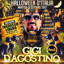Halloween 2017 a Milano