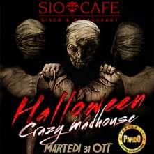 Halloween a Milano 2017