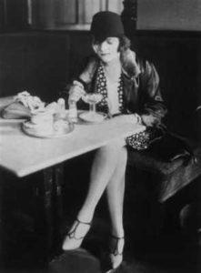 1920s, flapper