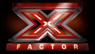 logo di X Factor