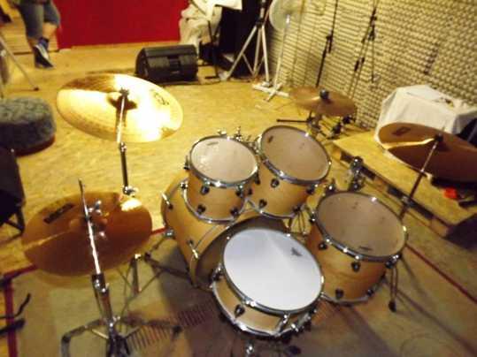Immagine di uno Studio registrazione