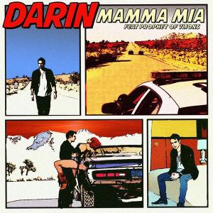 Darin - Mamma Mia