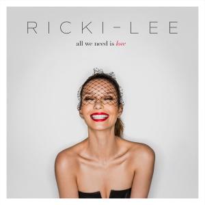 Ricki Lee - All We Need Is Love